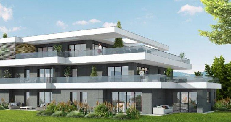 Achat / Vente appartement neuf Brison-Saint-Innocent lac du Bourget (73100) - Réf. 1504