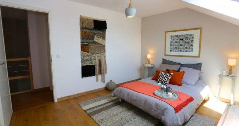 Achat / Vente appartement neuf Douvaine proche du Lac Léman (74140) - Réf. 4396