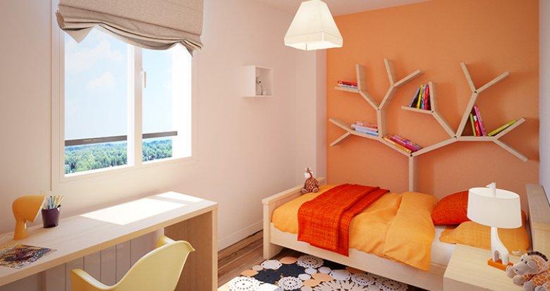 Achat / Vente appartement neuf Léaz centre (01200) - Réf. 1406