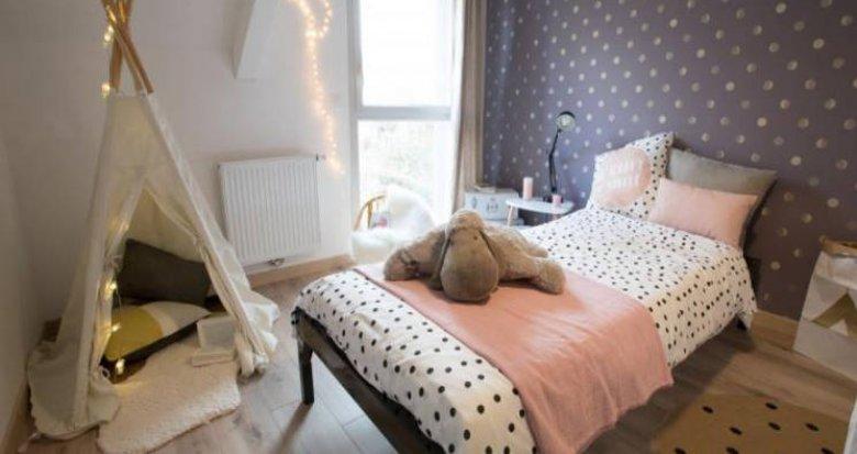 Achat / Vente appartement neuf Marcellaz-en-Faucigny proche commodités (74250) - Réf. 4419