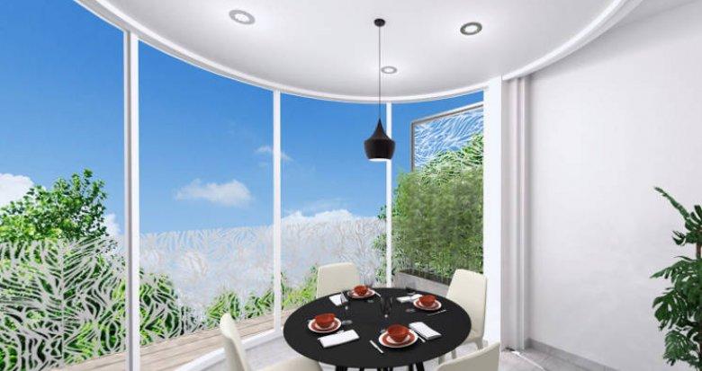 Achat / Vente appartement neuf Poisy proche du centre-ville (74330) - Réf. 3601