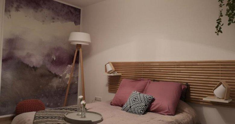 Achat / Vente appartement neuf Saint-Jean-de-Sixt à 5 min de la Clusaz (74450) - Réf. 5412