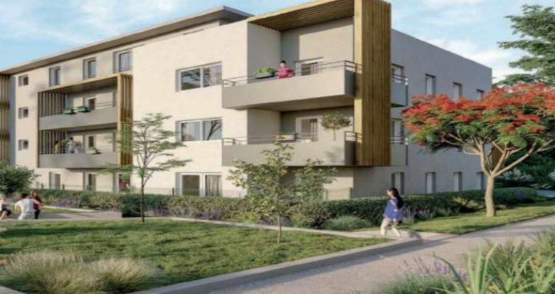 Achat / Vente appartement neuf Saint-Pierre-en-Faucigny à deux pas du centre (74800) - Réf. 5560