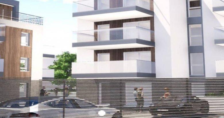 Achat / Vente appartement neuf Sallanches à 6min de la gare (74700) - Réf. 4847