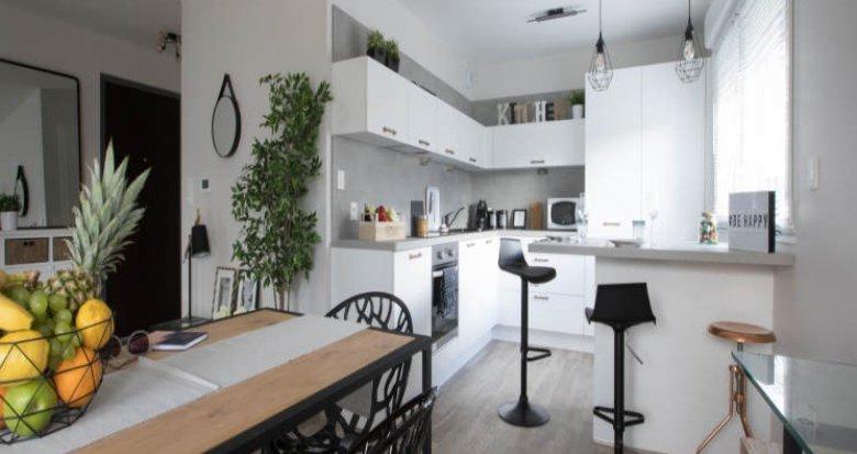 Achat / Vente appartement neuf Valleiry au coeur du village (74520) - Réf. 2908