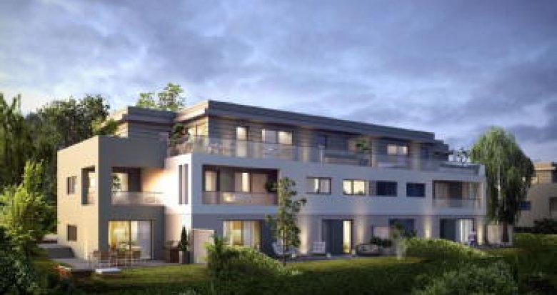 Achat / Vente appartement neuf Vétraz-Monthoux proche du parc Haut-Monthoux (74100) - Réf. 3537
