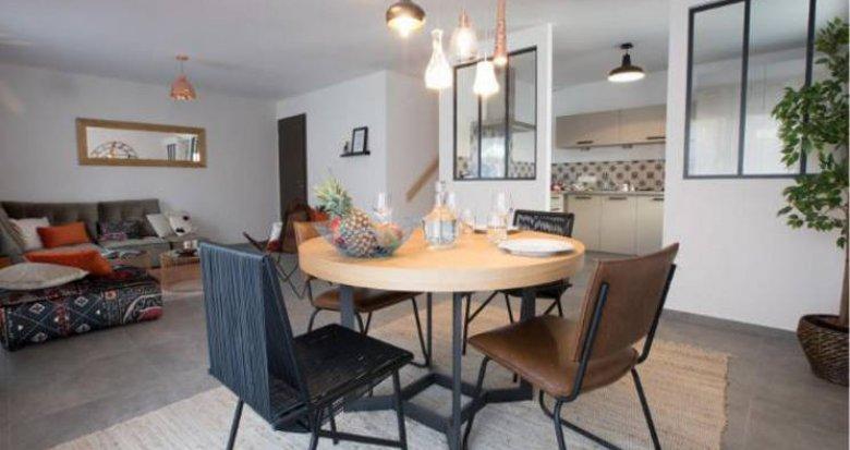 Achat / Vente appartement neuf Vougy proche centre village (74130) - Réf. 4420